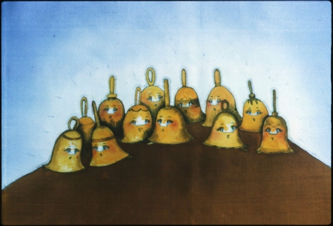 a conference of bells